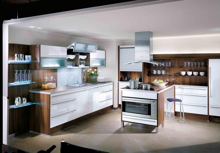 Kuchnie nowoczesne » Studio Gusta -> Kuchnie Nowoczesne Inspiracje