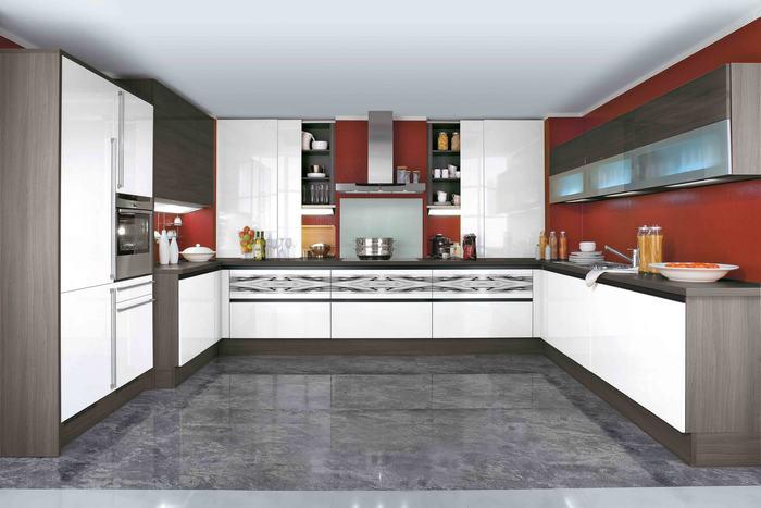 Kuchnie nowoczesne » Studio Gusta -> Inspiracje Kuchni Nowoczesnych